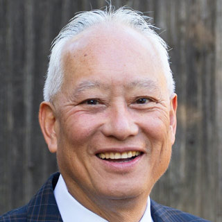 Dr. David Mee-Lee