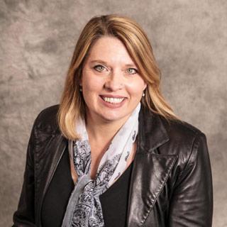 Dr. Catherine Jones-Hazledine