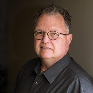 Dr. John Herdman