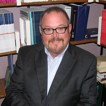 Dr. Bill Reay