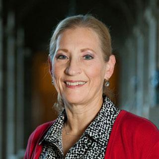 Dr. Kate Speck