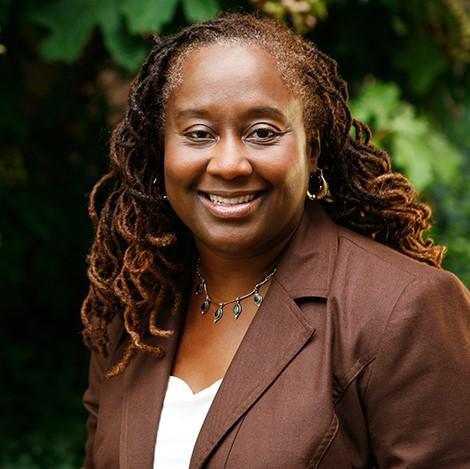 Dr. Vetta Sanders Thompson